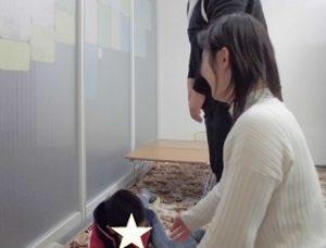 自閉症児の噛みつく他害行為の理由と直し方(事例)