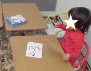 言葉が遅い子どものパーソナル療育プログラム