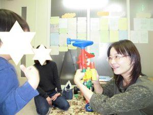 言葉が遅い3歳の子どものパーソナル療育プログラム|澄川綾乃