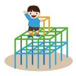 発達障害や自閉症の子の行動:高いところに登る理由ときの関わり方・育て方
