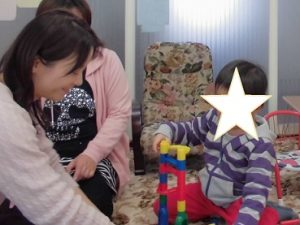 4歳「昨日どこ行った?」に答えられるように!パーソナル療育プログラム