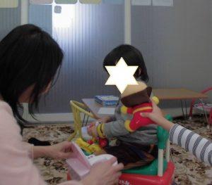 4歳 自分の気持ちと理由を少しずつ言えるように!言葉集中療育プログラム
