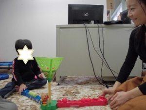4歳自閉症 癇癪から言葉へ!パーソナル療育プログラム