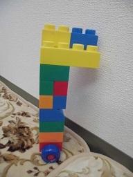 4歳(年少)なんでの理由を言えるように!言葉集中療育プログラム