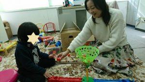 言葉が遅い6歳の子:特別支援学級への入学に関する療育相談
