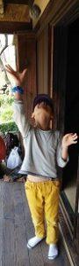 感覚統合にお手玉 自閉症・多動の息子は元気いっぱい