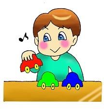 自閉症とは?幼児期の特徴と接し方・療育