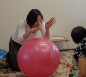 家庭療育のパーソナルプログラムで言葉が出て 目が合い 遊びも乗ってくるように!