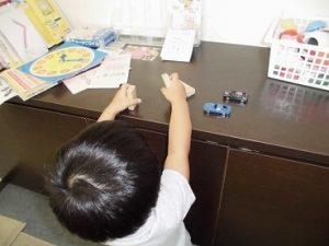 要求語の一部をまねして言えるように!言葉が出なかった2歳の子の家庭療育:パーソナルプログラム