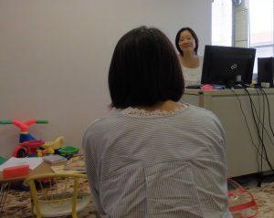 言葉が遅い4歳「過去の会話もたくさんお話ししてくれた!」家庭療育のパーソナルプログラム