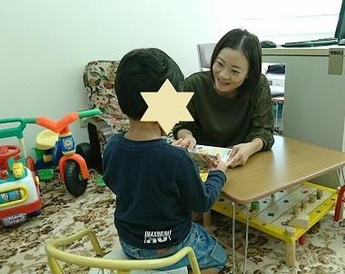 5歳の自閉症の子のママ「会話が成り立って孤独感が無くなった」家庭療育のパーソナルプログラム