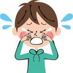 自閉症の子 物を投げずに言葉でお話ししながら涙ふきふき!パーソナルプログラム