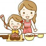 幼児の子育て:お菓子を与えるかどうか・上手な与え方について