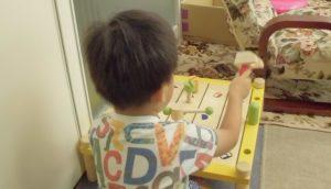 単語が150語も!言葉が一気に増えた2歳の子のパーソナルプログラムの支援事例