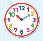 気持ちの切り替えが苦手な子どもへの対処方法 時計