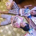 自閉症の息子4歳 癇癪続く