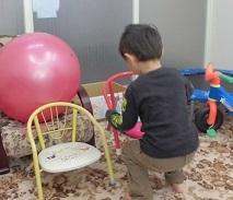 市の療育(親子教室)に通っても言葉が増えない子どもさんも1ヶ月でしてほしいことを言うように