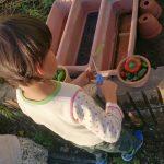 自閉症の息子4歳 食育と模倣(まねっこ)から 見立て遊びへ