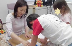 WISC(ウィスク)知能検査も97、言語は99!普通学級に就学する自閉症のお子さんの事例